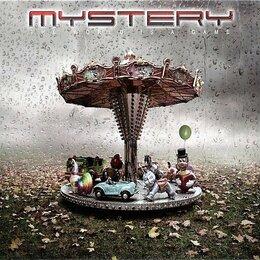 Музыкальные CD и аудиокассеты - Mystery-The World is a Game-CD-2012 Новое, 0