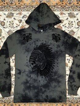 Толстовки - Новая худи Affliction Black Label Collection, 0