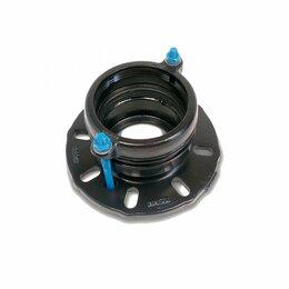 Комплектующие - Фланцевый адаптер Ду 225 AquaFast, 0