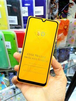 Защитные пленки и стекла - Защитное стекло на Samsung Galaxy M31, 0