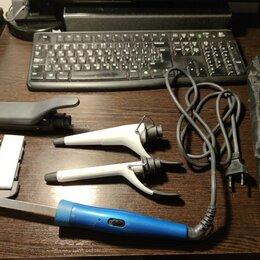 Фены и фен-щётки - Щипцы Philips HP8699 Salon, 0