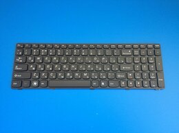 Клавиатуры - Клавиатура для ноутбука Lenovo G580, V580, Z580…, 0