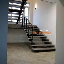 Лестницы и элементы лестниц - Лестницы на второй этаж для дома, 0