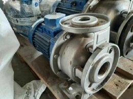 Промышленные насосы и фильтры - Насос Ebara 3M32-125/1,1, пр-ть 6-20 куб/час, 0