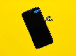 Дисплеи и тачскрины - Дисплей iPhone X (Hard OLED), 0