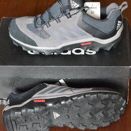 Кроссовки и кеды - Кроссовки Adidas Caprock GTX, оригинал, 0