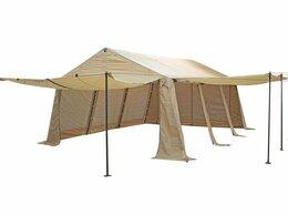 Палатки - Шатер для отдыха Берег Средний, 0