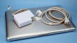 """Ноутбуки - Apple MacBook Pro 15"""" (конец 2008 года), 0"""