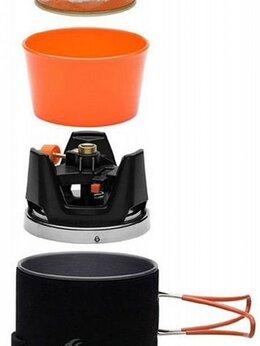 Туристические горелки и плитки - Система приготовления пищи FMS-X1 FireMaple,…, 0