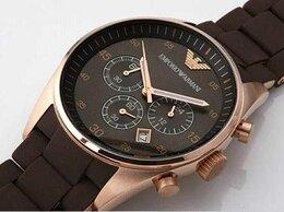 Наручные часы - Наручные часы EMPORIO ARMANi, 0