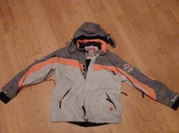 Куртки - Куртку Iguana для сноуборда или горных лыж (XL), 0