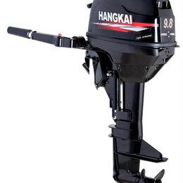 Моторные лодки и катера - Мотор Hangkai 9.8, 0