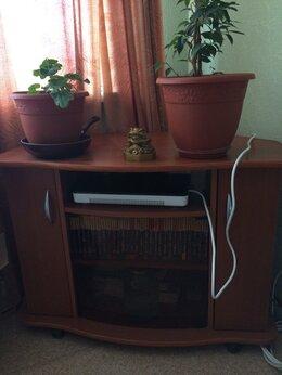 Тумбы - Продаю тумбу под телевизор , 0