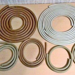 Аксессуары и принадлежности - Резиновые жгуты, диаметры: 1,7см. 1,5см. 1,2см. Для занятий и упражнений., 0