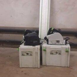 Спецтехника и спецоборудование - Аренда, прокат фрезера и погружной пилы fesstol, 0