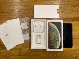 Мобильные телефоны - iPhone XS Max 256 GB , 0