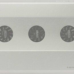 """Кулеры и системы охлаждения - Кулер для ноутбука Exegate NB-506 16"""", 0"""