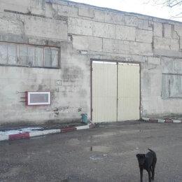 Производство - Производственно -складская база в г. Симферополь, 0