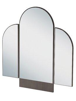 """Зеркала - """"Бася"""" зеркало складное с радиусом, 0"""