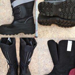 Одежда и обувь - Сапоги Топпер зимние, 0