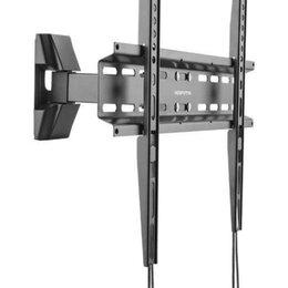 Кронштейны и стойки - Кронштейн наклонно-поворотный 32-65 новый, 0