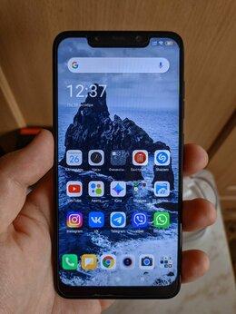 Мобильные телефоны - Pocophone F1, 0