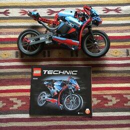 Конструкторы - Lego technic 42036, 0