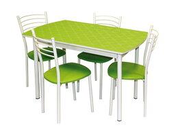 """Мебель для кухни - Обеденная группа """"Стол 5.1 Фуджи"""", 0"""
