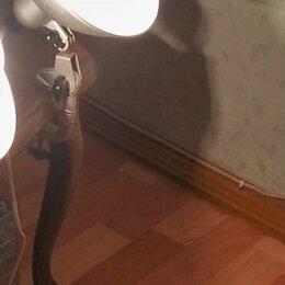 Осветительное оборудование - Фото осветитель ФО-4, 0