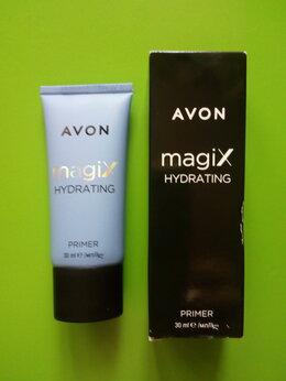 Для лица - Увлажняющий праймер Avon Magix Hydrating 30мл, 0