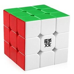 Головоломки - Скоростной кубик Рубика MoYu AoLong 3x3 V2, 0