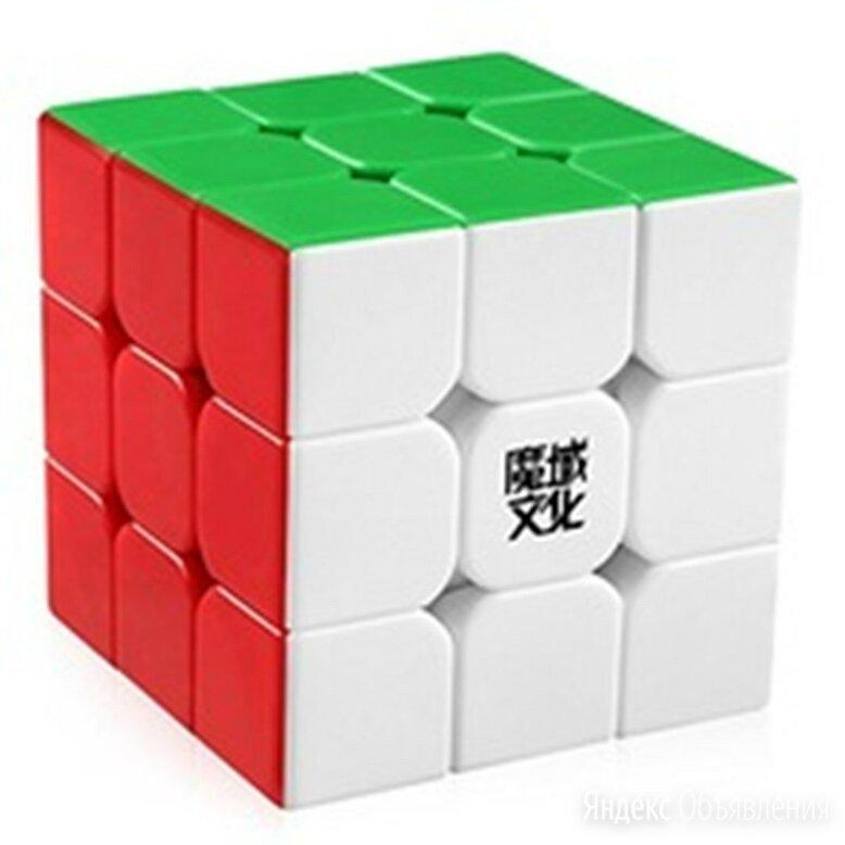 Скоростной кубик Рубика MoYu AoLong 3x3 V2 по цене 900₽ - Головоломки, фото 0