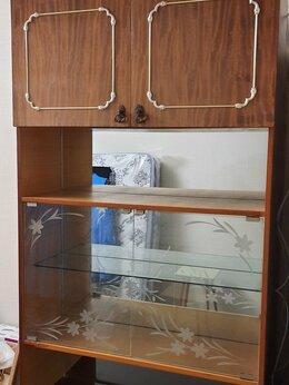 Шкафы, стенки, гарнитуры - Сервант , шкаф полированный, 0