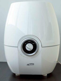 Очистители и увлажнители воздуха - Очиститель воздуха AIC, 0