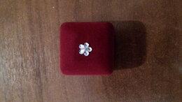 Подставки и держатели для украшений - Коробочка новая для кольца, 0