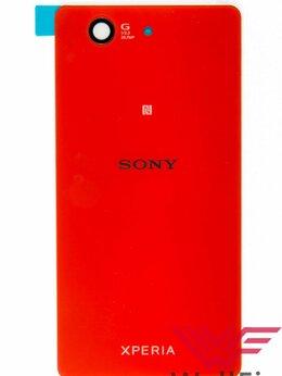 Корпусные детали - Задняя крышка для Sony Xperia Z3 Compact D5803…, 0