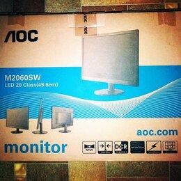 Мониторы - Мониторы Philips AOC HD+ FullHD 16:9, 0