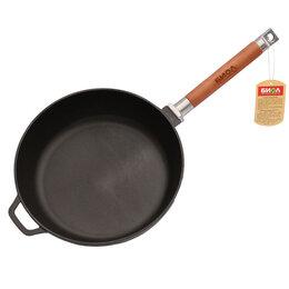 Сковороды и сотейники - Сковорода Биол 326 26 см, 0