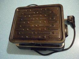 Электрические грили и шашлычницы - Мини-Гриль электрический, 0