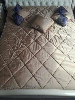 Пледы и покрывала - 2х.спальное покрывало 160*200.+3 наволочки, 0