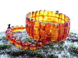 Браслеты - 💖 Браслет из  янтаря, янтарный шар браслеты,…, 0