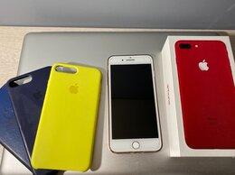 Мобильные телефоны - iPhone 7 Plus 128gb, 0