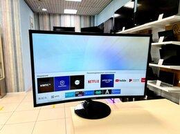 Телевизоры - Изогнутый Samsung LV32F390S, Smart TV, Full HD,…, 0
