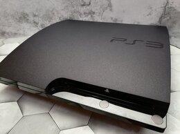 Игровые приставки - Игровая приставка Sony PlayStation 3  250 ГБ, 0