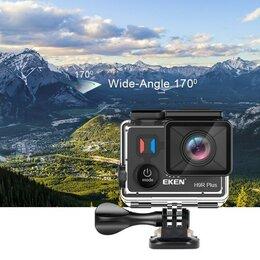 Экшн-камеры - Экшн камера Action Camera Eken H9R Plus, 0