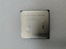 Процессоры (CPU) - Amd athlon x4 840, 0
