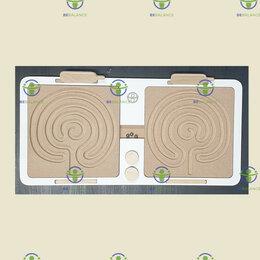 Другие тренажеры - Межполушарные доски для детей лабиринт 9, 0