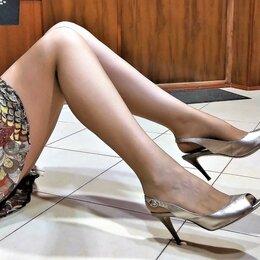 Босоножки - 🔴 RiaRosa Classic Бразилия туфли босоножки кожа, 0