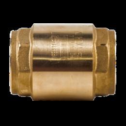Элементы систем отопления - Клапан обратный NRV EF Ду-32 (065B8227), 0