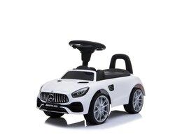 Электромобили - Каталка Bettyma Mercedes AMG GT - BDM0921-WHITE, 0